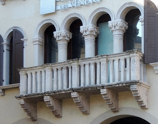 Palazzo Doglioni