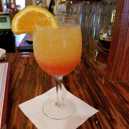 Warrenton, VA: Island Mimosa