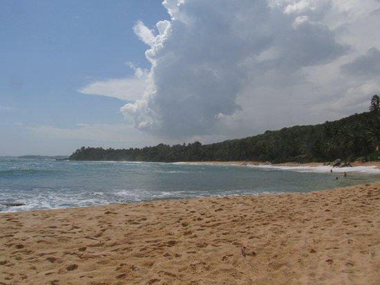 Tangalle, Sri Lanka: main view