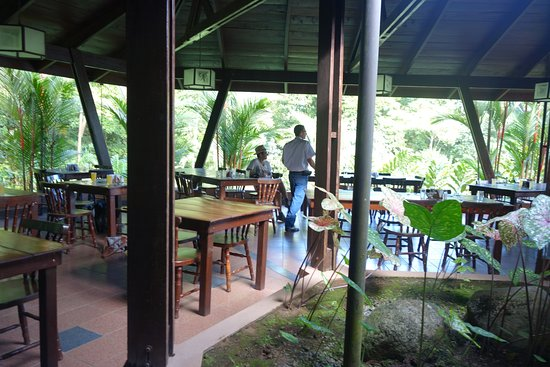 Mawamba Lodge Photo