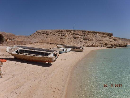 Îles Giftoun Photo
