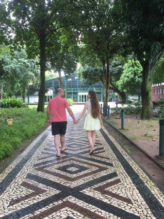 Photo of Park Parque da Residencia at Avenida Governador Magalhães Barata, 830, Belem 66060-281, Brazil