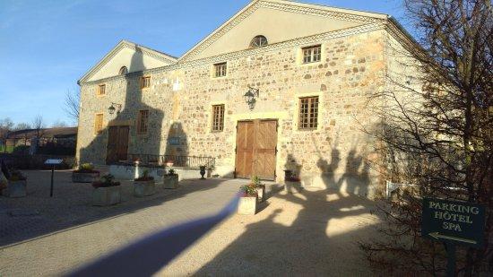photo de chateau de pizay saint jean d 39 ardieres tripadvisor. Black Bedroom Furniture Sets. Home Design Ideas