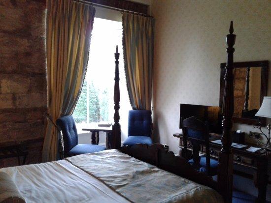 Dalhousie Castle ภาพ