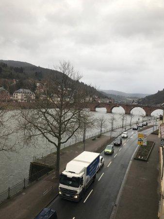 Hotel Villa Marstall: Great Hotel in Heidelberg