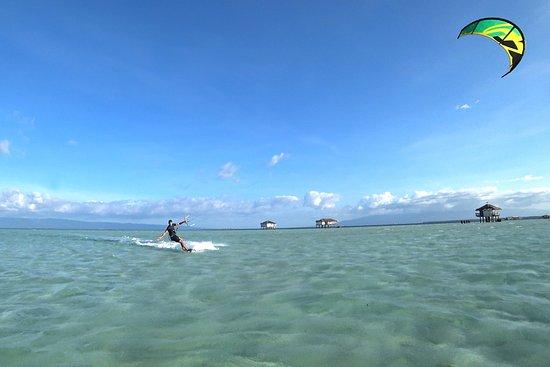 Kite In Negros