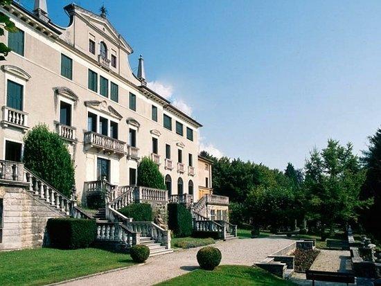 Villa Morassutti