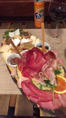 Ciacco&Bacco San Lorenzo: Ciacco&Bacco