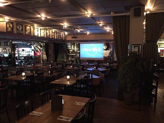 Litauen Hard Rock Cafe