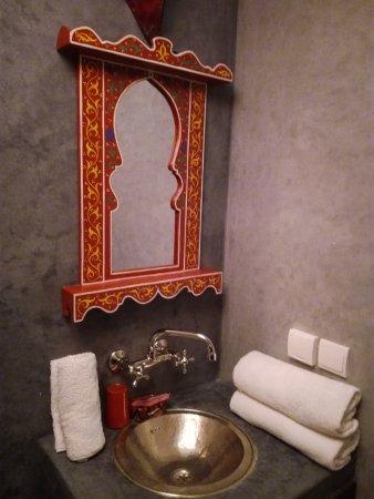 riad l 39 oiseau du paradis marrakech morocco hotel. Black Bedroom Furniture Sets. Home Design Ideas