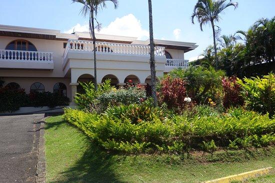 Hotel Buena Vista รูปภาพ