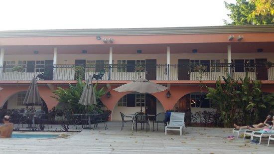 Hotel Chichen Itza: 20170225_170839_large.jpg