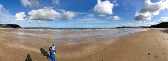 Benllech, UK: photo1.jpg