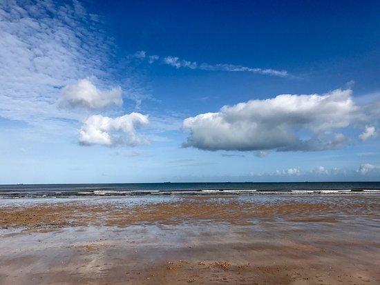 Benllech Beach : photo9.jpg