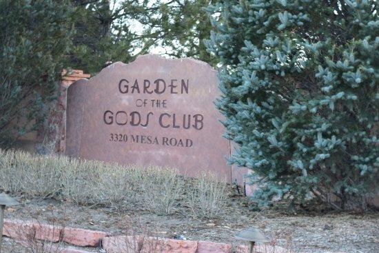 Garden of the Gods Club and Resort ภาพถ่าย