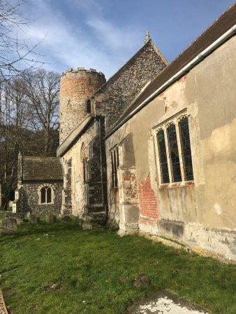 Burgh St Peter, UK: photo1.jpg
