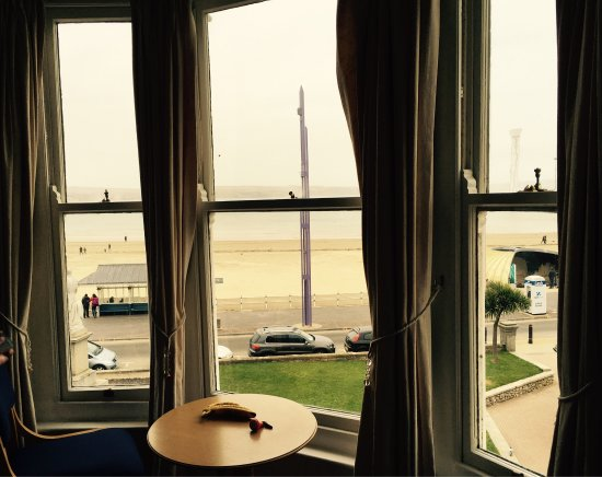 Our stay at The Bourneville Hotel, Weymouth