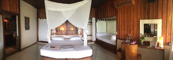 Bunaken Cha Cha Nature Resort Resmi