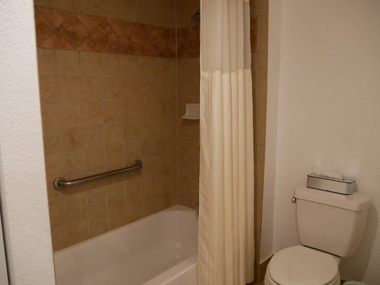 Polynesian Isles Resort: 2016: 2.Bathroom, 2 Bedroom