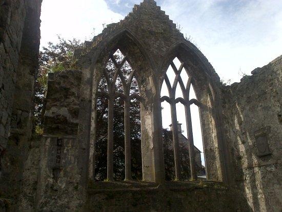Эннис, Ирландия: Ennis Friary