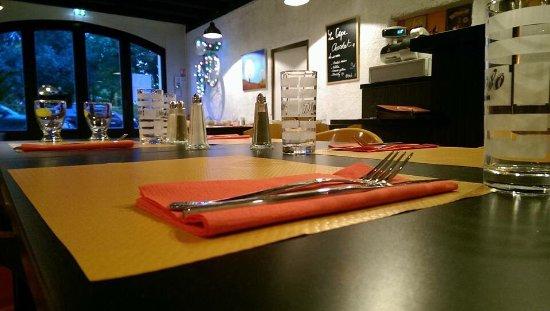 Creperie des hussards altkirch restaurant bewertungen for Restaurant altkirch