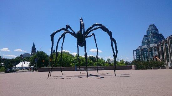Ottawa, Kanada: Art Mode Gallery
