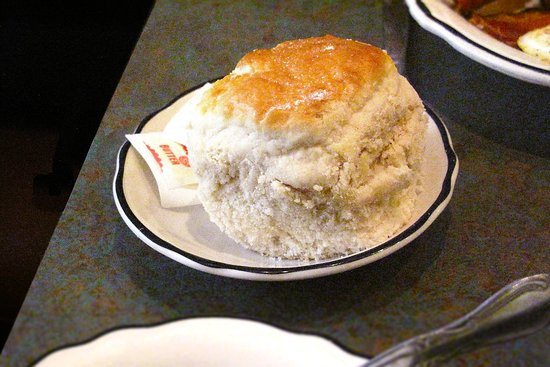 Southern Kitchen - Los Gatos - Large Biscuit