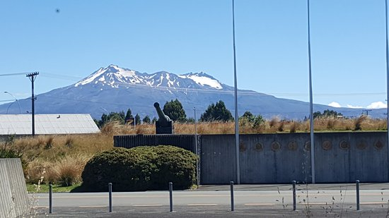 Waiouru, Новая Зеландия: another stunning photo