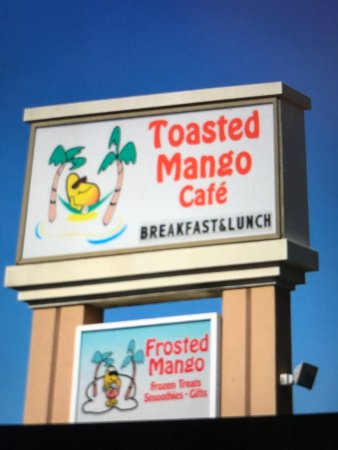 Photo of American Restaurant Toasted Mango at 430 N Tamiami Trl, Sarasota, FL 34236, United States