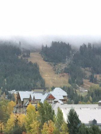Zdjęcie Whistler Cascade Lodge