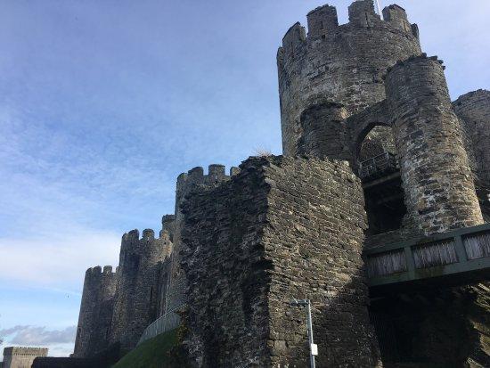 Conwy Castle: photo5.jpg