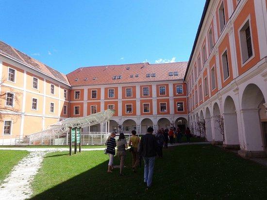 Jesuitenkloster