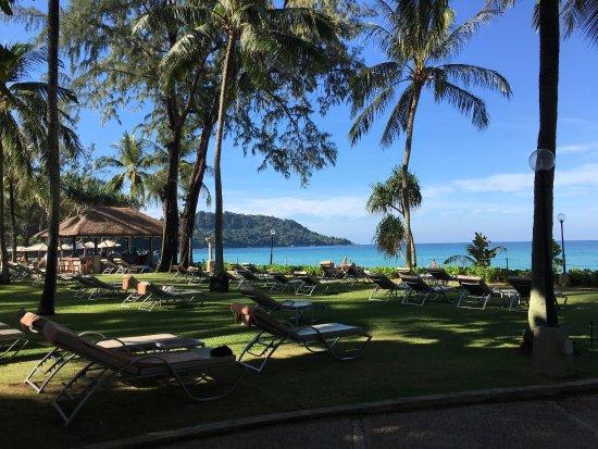 Katathani Et Beach Resort
