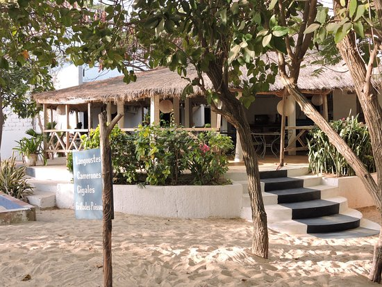 Hotel New Blue Africa