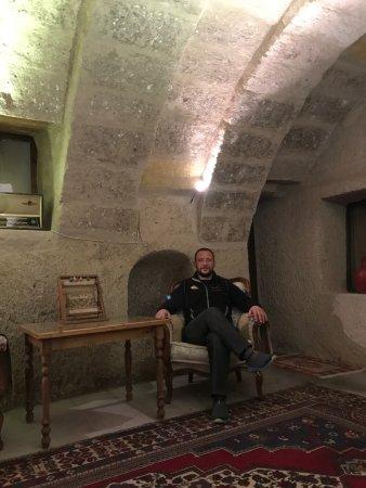SOS Cave Hotel: Evimden bir köşe, Temiz, Nezih, Aile için, Alkolsüz, Güler yüzlü personel