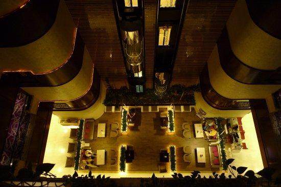 Flora Grand Hotel Foto