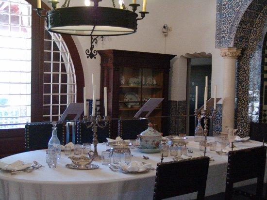 متحف كوندس دي كاسترو