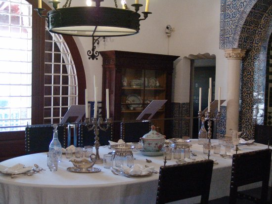Музей Кондес-де-Кастро
