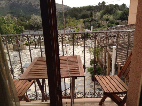 拉爾拉莫雷娜 - 佳詩特羅米科飯店照片