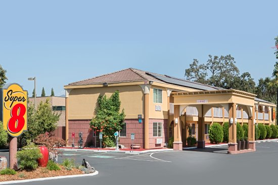 Cheap Hotels In Ukiah Ca