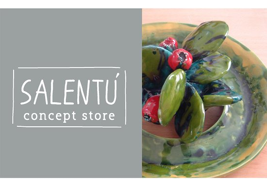 SALENTU' concept store