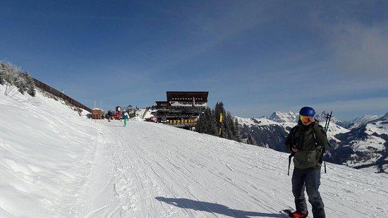 Snowsports Kitzbuhel