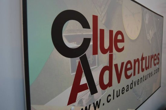 Clue Adventures - London Escape Game