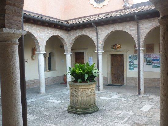 Parrocchia San Benedetto Abate