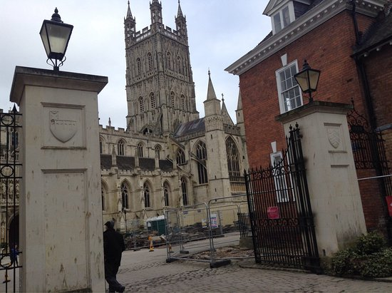 Gloucester Cathedral: photo2.jpg