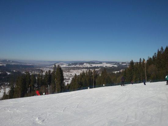 Jurgow Ski