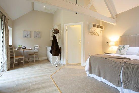 East Knoyle, UK: Bedroom #3
