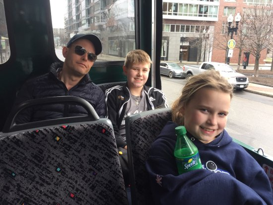 Old Town Trolley Tours: photo1.jpg