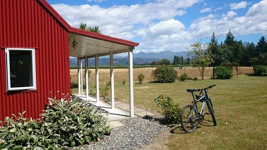 Renwick, Nueva Zelanda: The cottage