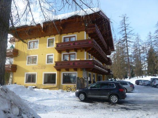 Hotel Rösslhof Foto